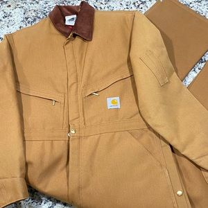 🆕 Carhartt Coverall